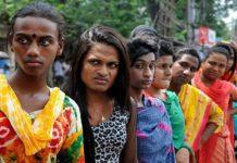 Парламент Пакистана принял закон о признании третьего пола - трансгендеров