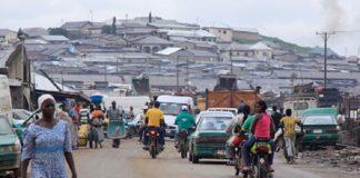 В городах Нигерии христиане вышли на улицы, протестуя против насилия над своими единоверцами
