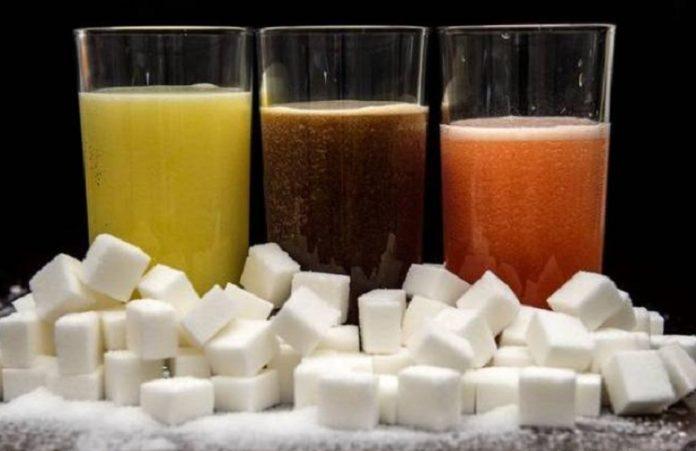 "В Германии врачи призывают ввести ""налог на сахар"""