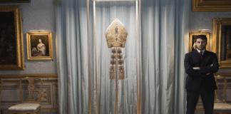 Мода встречает католицизм