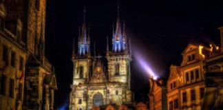 В Латвии пройдет «Ночь церквей»: двери распахнут 170 храмов и приходов