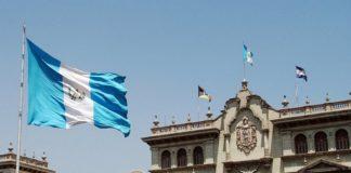 Гватемала перенесла своё посольство в Иерусалим