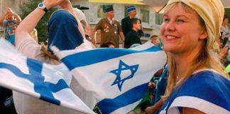 «Марш Народов» собрал в Иерусалиме около 5 000 христиан со всего мира