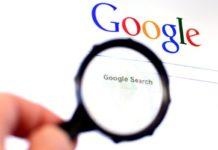 Google заблокировал рекламу христианского издательства