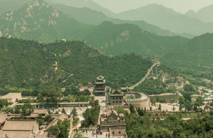 В Китае торжественно открыт памятник христианскому мученику