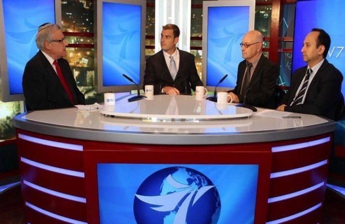 «HeavenTV7»: Новый христианский информационный телеканал