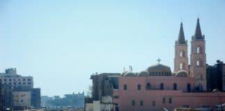 СМИ: в Каир доставят останки египетских христиан, убитых ИГ в Ливии
