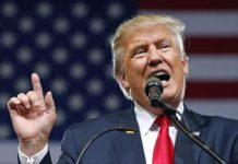 Теперь религиозные группы будут иметь более сильный голос в правительстве: Дональд Трамп