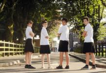 Шорты пали жертвой в борьбе за гендерное равенство в британских школах