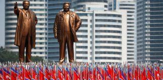 Власти КНДР держат в трудовых лагерях 80 до 120 тысяч человек