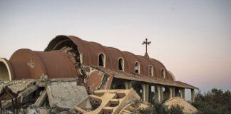 Турция возвращает сирийским христианским храмам древние акты на право собственности