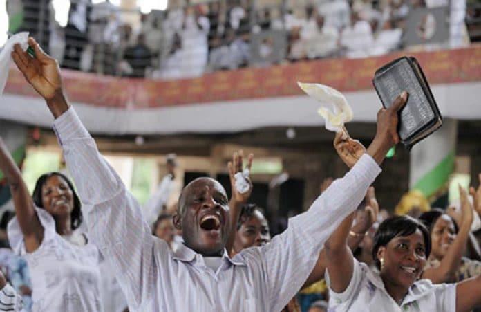 Грузия и Гана – единственные в мире страны, где молодежь религиознее старших