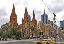 Англиканская епархия в Австралии продает церкви, чтобы расплатиться с жертвами педофилов