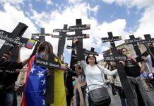 Ситуация в Венесуэле ухудшается с каждым днем — миссионеры