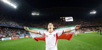 Капитан футбольной сборной Ирана открыто исповедует христианство