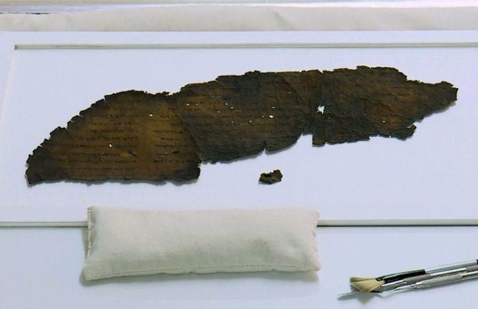 Археологические артефакты многократно подтверждают истории Библии