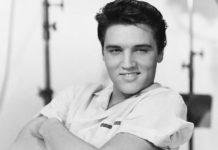 В США выпустят госпел-альбом легендарного певца Элвиса Пресли