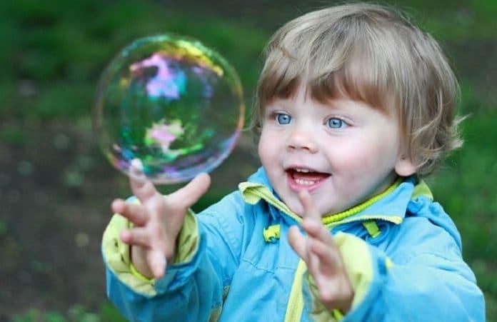 Всемирный Христианский Совет: Дети – Божье благословение