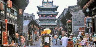 В китайской провинции Хэнань разрушили главное место паломничества католиков