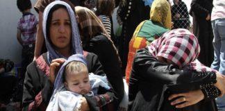 Христиане в США резко осуждают бесчеловечную политику разделения семей иммигрантов